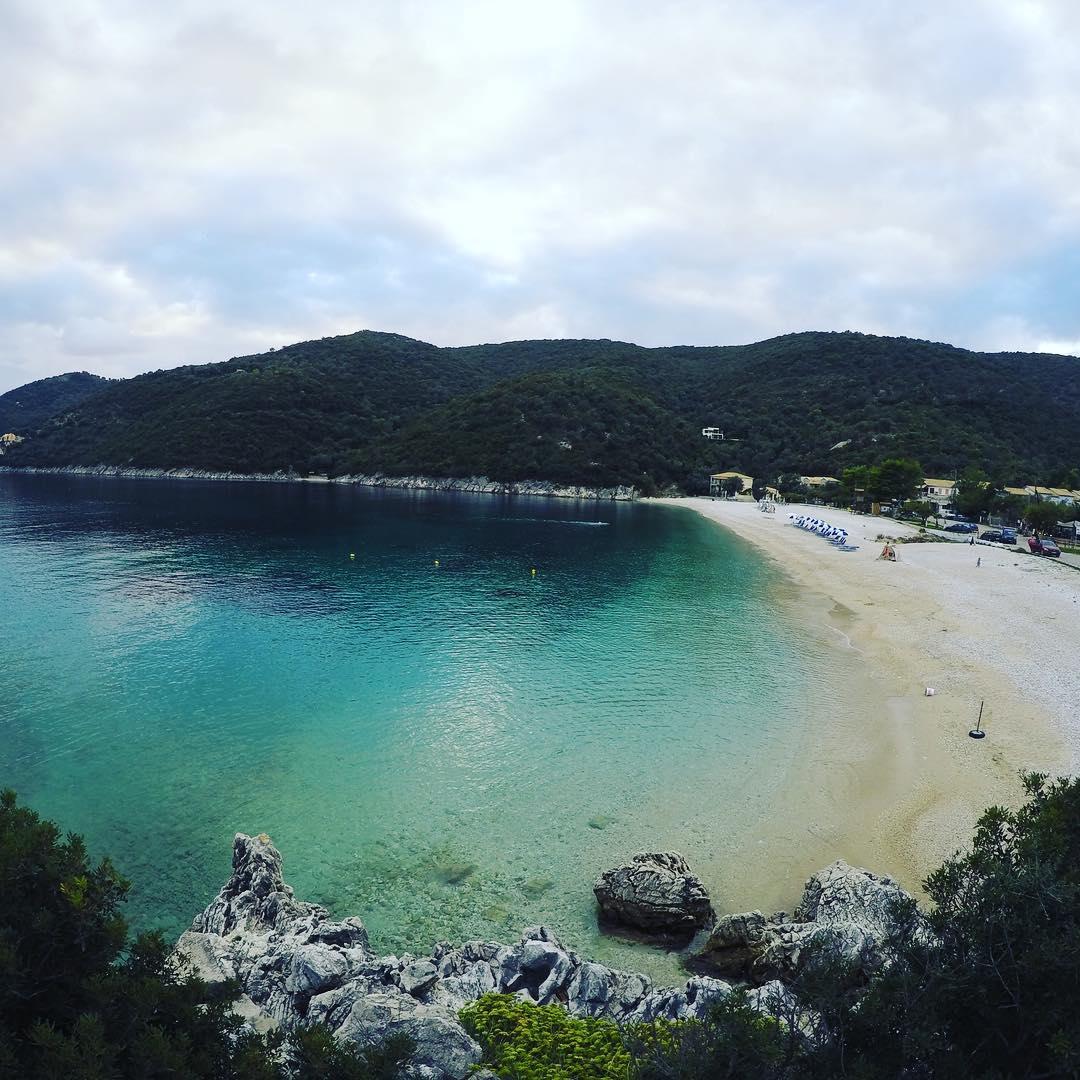 Lefkada-Beaches-Mikros-Gialos-Beach-7