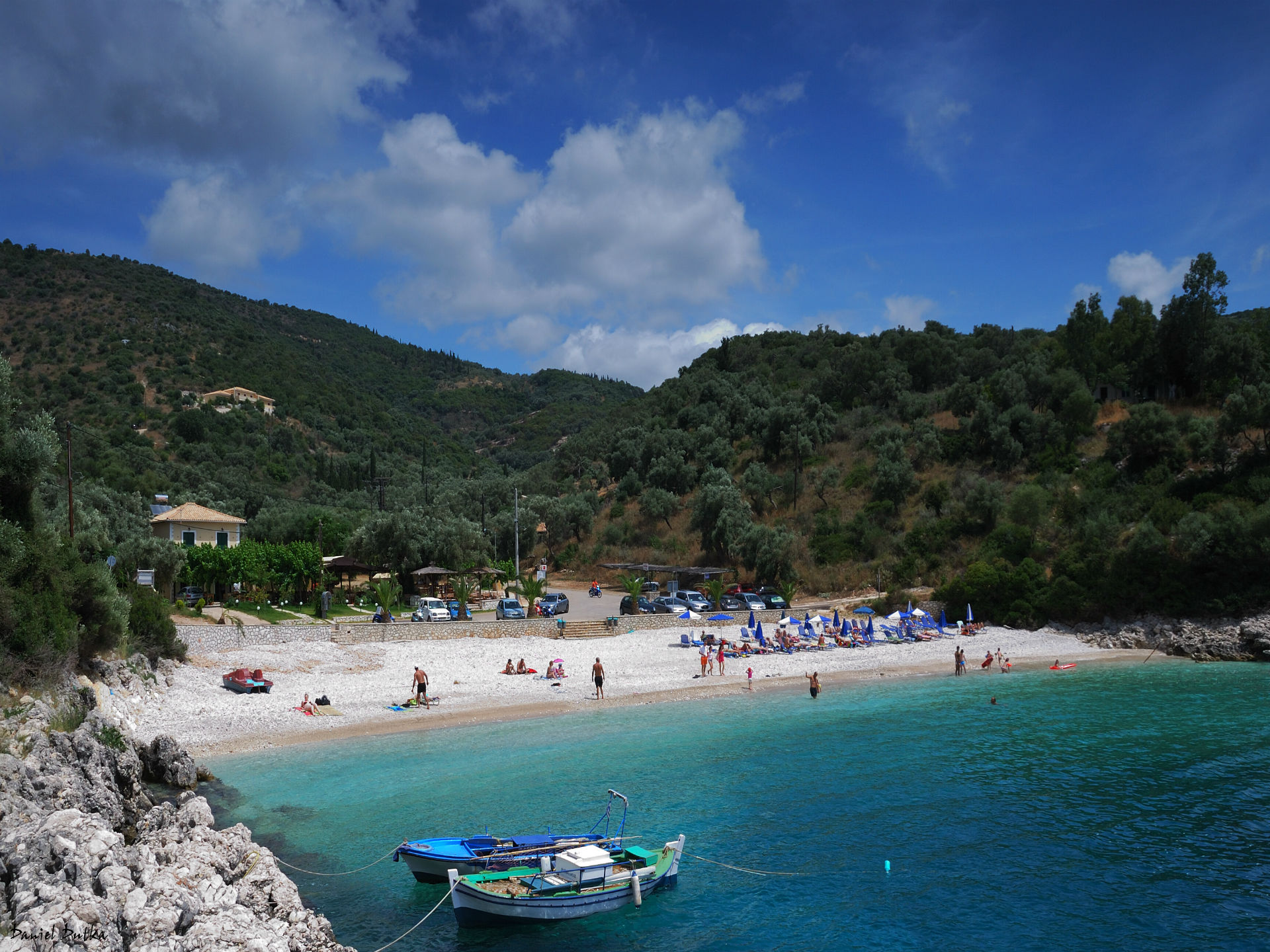 lefkada-beaches-amouso-beach