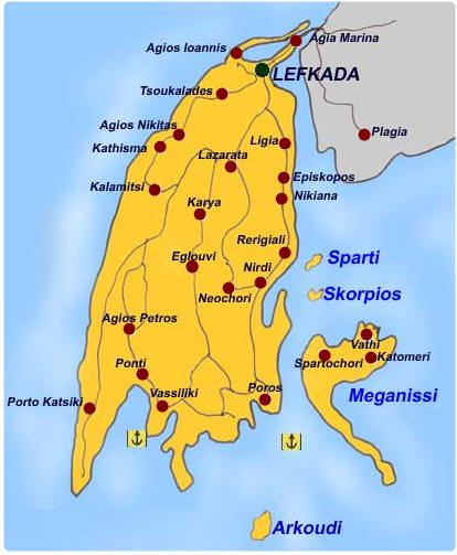 lefkada-beaches-lefkada-map