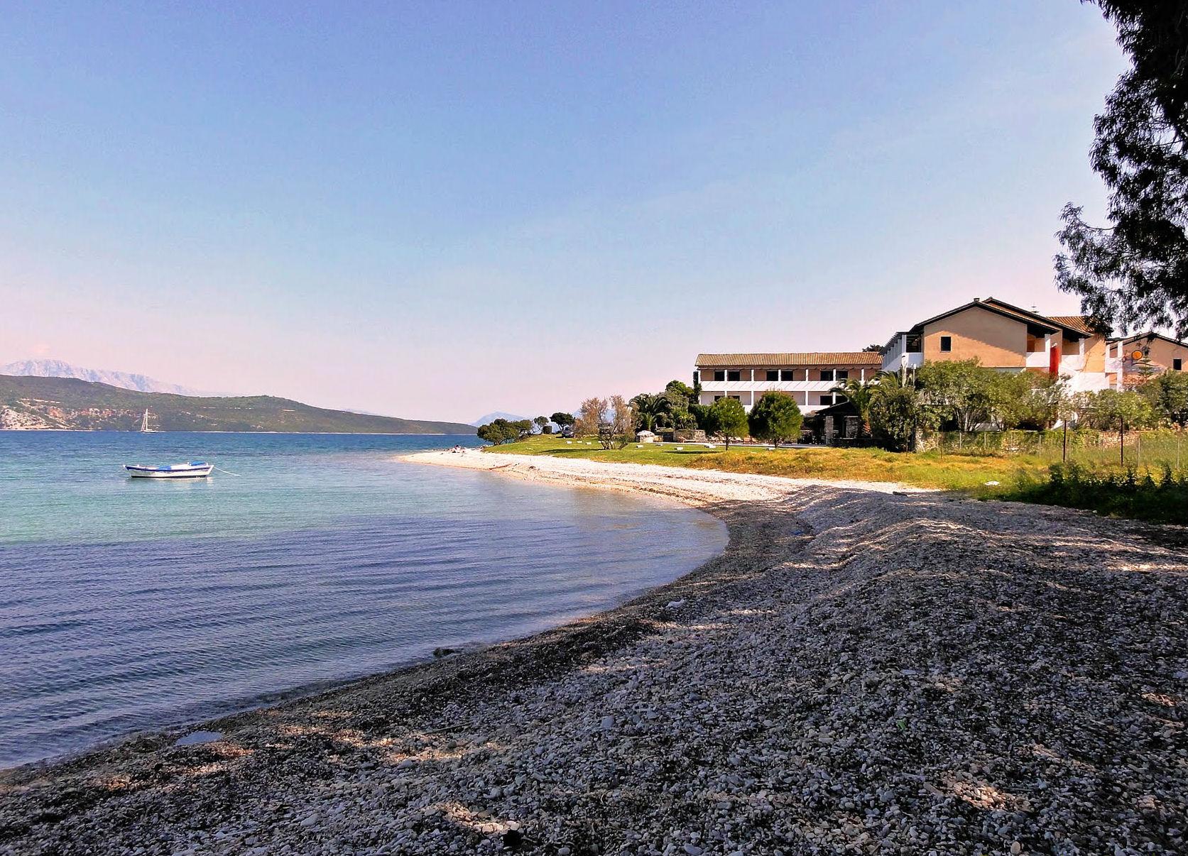 lefkada-beaches-ligia-beach-hotel