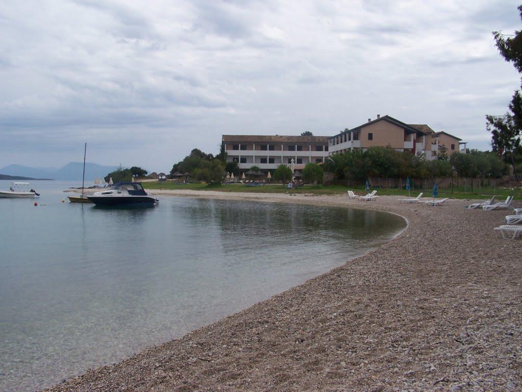 lefkada-beaches-ligia-beach-no-shits