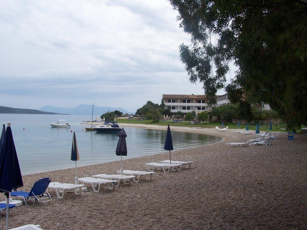 lefkada-beaches-ligia-beach