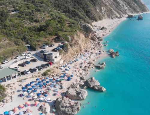 What to do on Lefkada
