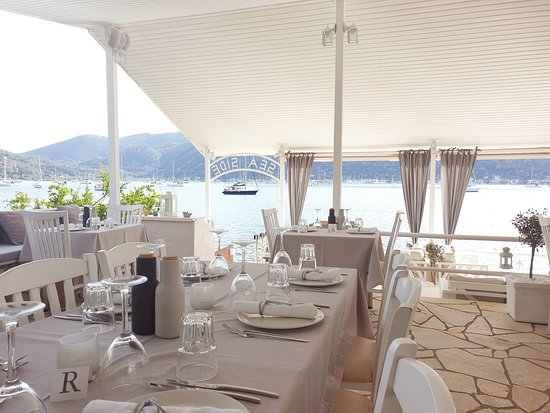 Lefkada beaches Concierge Services Rent Private Dinner