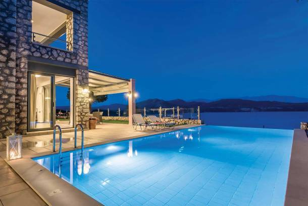 Lefkada beaches Concierge Services Real Estate