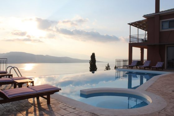 Lefkada beaches Concierge Services Rent Luxury Accommodation