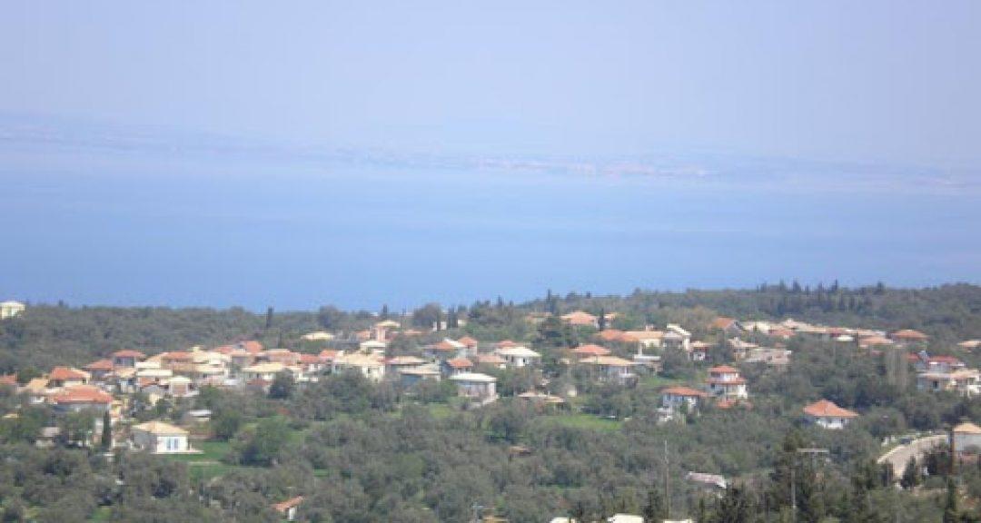 Tsoukalades Village Lefkada