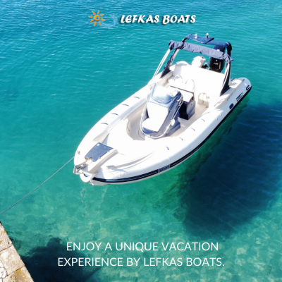 Lefkada Beaches Lefkas Rental Boats